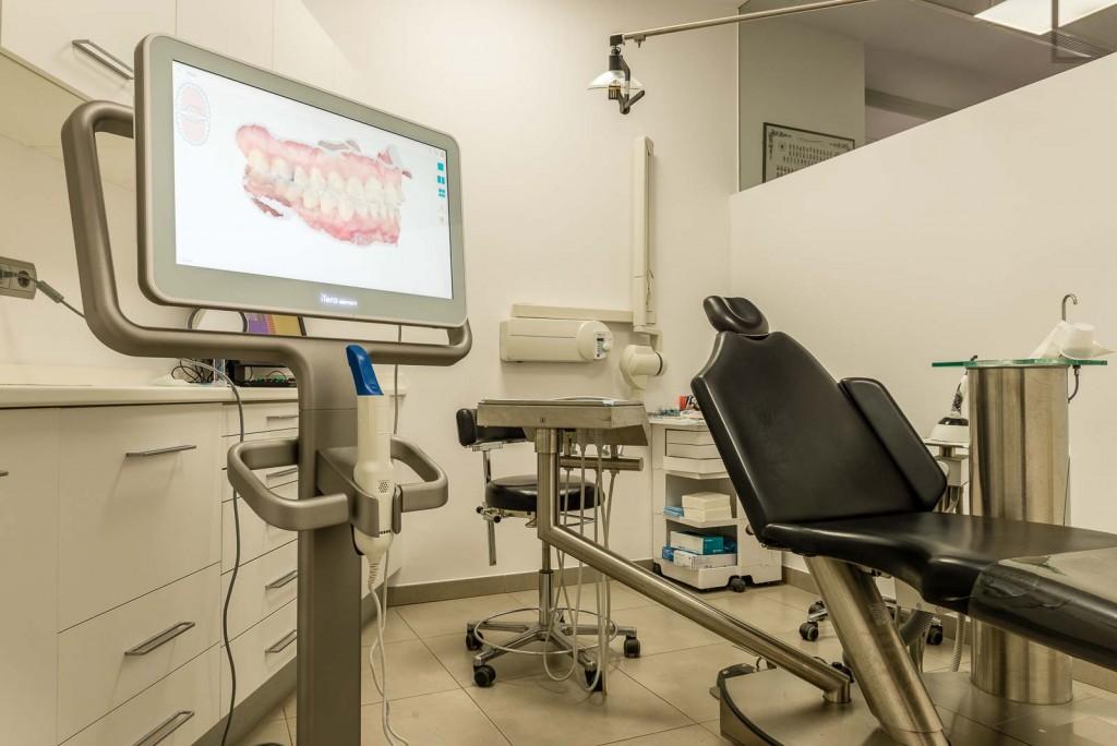 Ortodoncia con Scanner Digital
